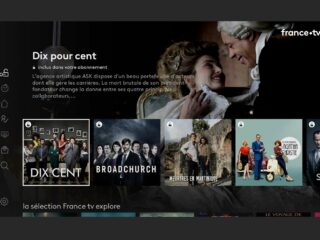 France.tv IPTV